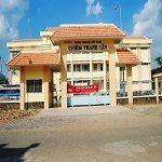 Trường Trung học phổ thông Chiêm Thành Tấn