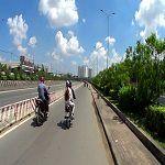 Dự án cải tạo, mở rộng Quốc Lộ 1 từ nút giao An Lạc (Quận Bình Tân) đến giáp ranh tỉnh Long An (Huyện Bình Chánh)