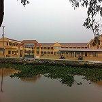 Trường Trung học phổ thông Tây Đô